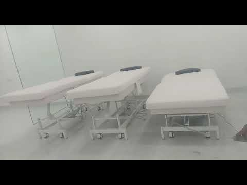 Hair Transplant Treatment Bed