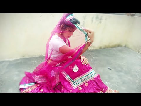 Main To Nachba Ni Aaisa | Rajasthani Folk Song | Dancing Doll |