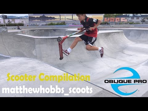Scooter Compilation by @matthewhobbs_scoots