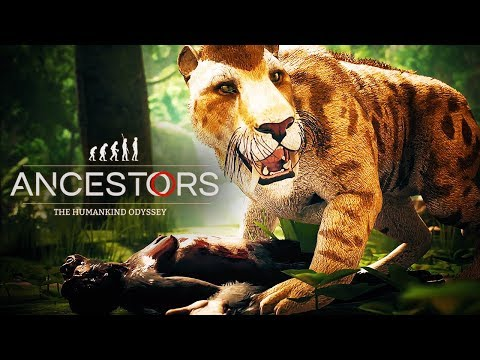 Trailer de Ancestors: The Humankind Odyssey