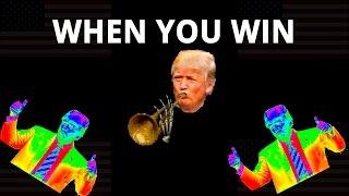 Мистер Трампец   Mister Trumpets