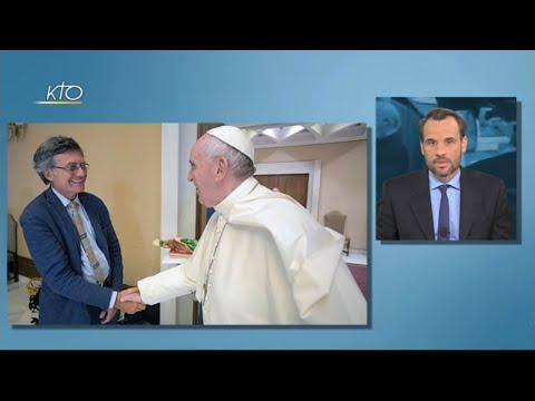 Bernanos | Chrétiens d'Orient | Fake News