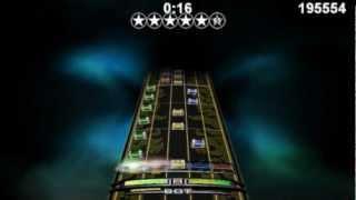 DragonForce - Fallen World (Expert Guitar)