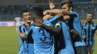 Adana Demirspor 3-1 Albimo Alanyaspor 21.09.2014 Maç Özeti