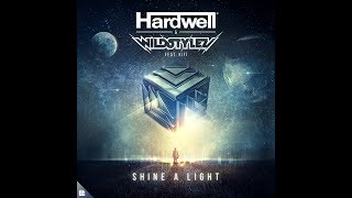 Hardwell & Wildstylez feat. KiFi - Shine A Light (Extended Mix)