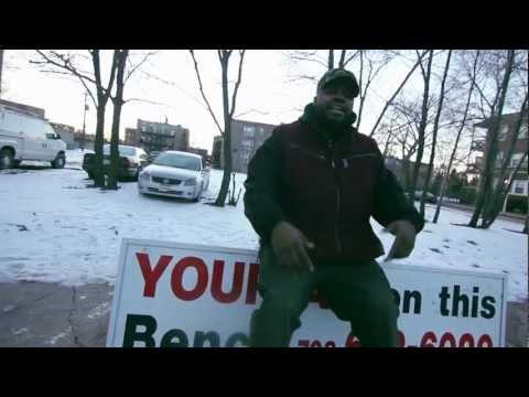 W.T.O & PERK CITY PRESENTS - Q.M.H & THA RUNNAS -COLD OUTSIDE