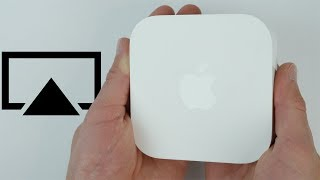 Another great way to add AirPlay to any speaker