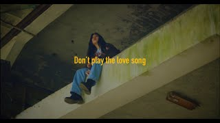 Foi / Don't play the love song (prod.TiMT)