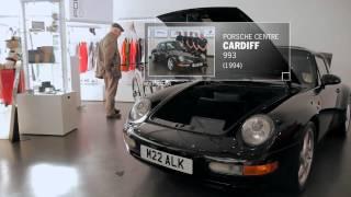 preview picture of video 'Porsche #911Restoration'