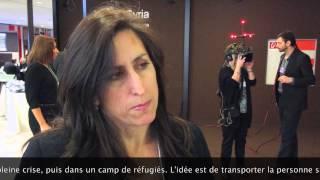 Plonger dans le conflit syrien avec la réalité augmentée Video Preview Image