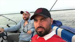 Отчеты о рыбалке с. ступино астраханской области