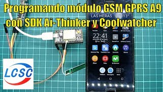Anti-Theft module using A7 GSM/GPRS/GSM and Arduino UNO