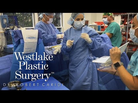 Procedure Video: How A Breast Augmentation Is Performed