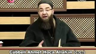Cübbeli Ahmet Hoca - Allah'ın [cc] Subuti Sıfatları - İtikat Dersleri