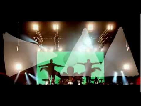 Концерт Depeche Mode. Global Spirit Tour. Киев 2017 в Киеве - 5