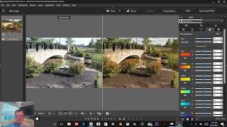 Canon Rebel EOS software Digital Photo Professional 4 Tutorial and demo
