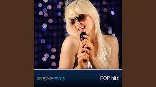 Stop Loving Me, Stop Loving You (In the Style of Daryl Hall) (Performance Track with...