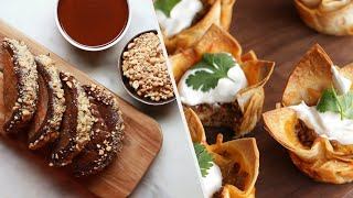 6 Mouth Watering Taco Recipes For Your Next Party • Tasty