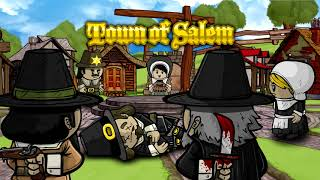 Town Of Salem - Login Music