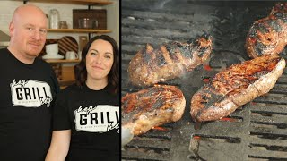 INCREDIBLE Steak Marinade - How To