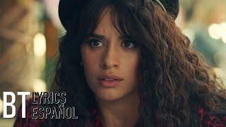 Camila Cabello   Liar (Lyrics + Español) Video Official