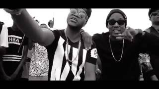 Cotonou City Crew (CCC) - MUGABE (clip officiel)