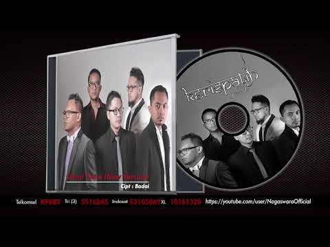Kerispatih - Demi Cinta (New Version) (Official Audio Video) - NAGASWARA TV Official