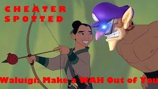 Waluigi: Make a WAH Out of You