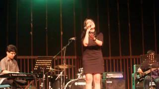 I Still Believe In You By Bryce Irena Adam Konser UAS Penyajian Musik Desember 2017 ISI Yogyakarta