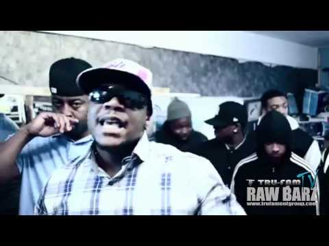TRU-FAM TV - RAW BARZ - BOSS DON DEEZY [HIPHOP]