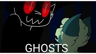 [GHOSTS Meme] (a flipaclip animation) !!READ DESCRIPTION!!