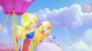 Барби: Дримтопия / Barbie Dreamtopia 3 серия
