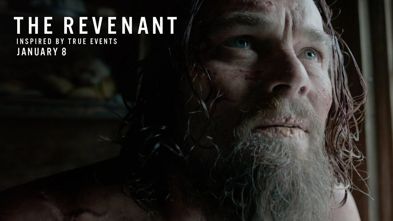 The Revenant - Breathtakingly Beautiful