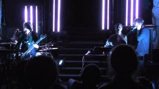 Anna Aaron - Girl - live Milla-Club Munich 2014-05-15