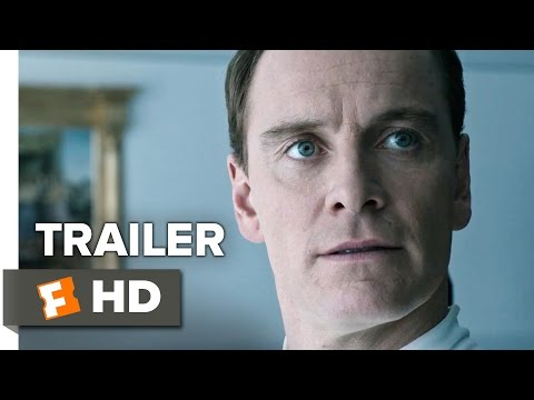 Alien: Covenant Official Trailer 1 (2017) - Michael Fassbender Movie
