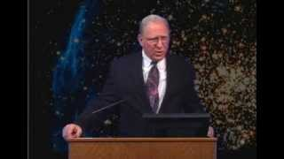 Chuck Missler On Signs In The Heavens And The Hebrew Mazzaroth And The Stars