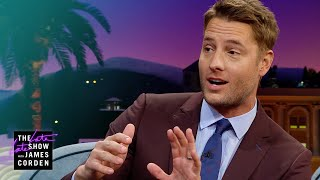 Justin Hartley Had a Dicey Encounter with a 'This Is Us' Fan