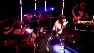 Dragonette Black Limousine peformed Live in Philadelphia Aug