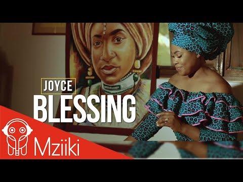 Joyce Blessing denies reports that she's quit Zylofon Music