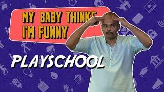 EIC Sorabh Pant On Play Schools
