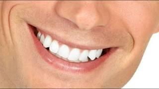 Blanqueamiento de los dientes de los niños