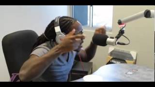 Ace Hood - Type Of Way Freestyle With LA Leakers!
