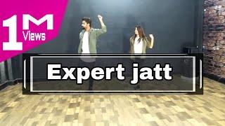 Expert jatt Punjabi dance video