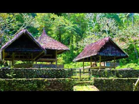 Bali - Bali Aga de Tenganan - Indonésie