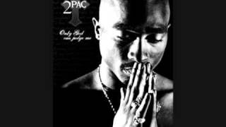 2Pac   Redemption,I Wonder If Heaven's got a Ghetto,In the event