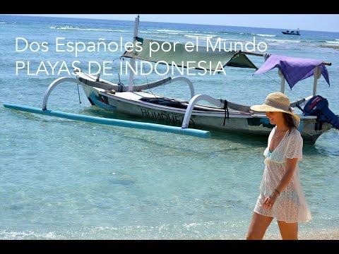 Las mejores playas de Indonesia {Gili Islands} - Dos Españoles por el Mundo