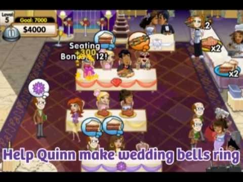 Video of Wedding Dash