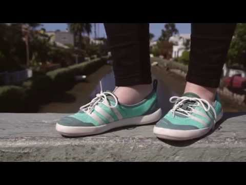 Adidas - Women's Climacool Boat Sleek - Multisportschuhe (Bergfreunde.de Produkt)