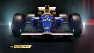 VideoImage4 F1™ 2017
