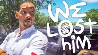 We Lost Him... | Will Smith Vlogs - Video Youtube